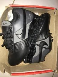 Tênis da Nike novo
