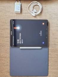 Vendo tablet Samsung Tab S3 9,7? modelo SM-T825 com S Pen inclusa
