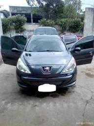 Já Financiado - Peugeot 207 Passion 2013