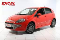 Título do anúncio: Fiat PUNTO SPORTING DUALOGIC 1.8 FLEX 16V 4P MANUAL