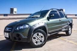 Fiat Strada Adventure 1.8 8V (Flex) (Cabine Dupla)