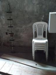 Título do anúncio: Cadeiras plásticas