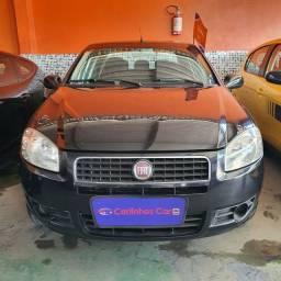 Título do anúncio: Fiat Siena 1.0 EL 2012 Flex Completo