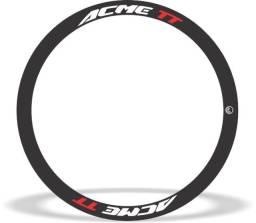Adesivo roda ACME - TT