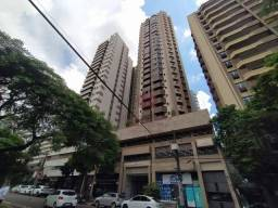 Apartamento com 3 dormitórios para alugar, 109 m² por R$ 1.700,00/mês - Zona 01 - Maringá/