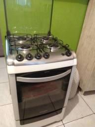 Troco por fogão cooktop