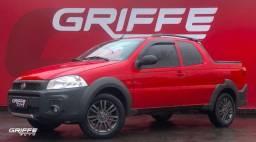 Título do anúncio: Fiat STRADA HD WK CD E