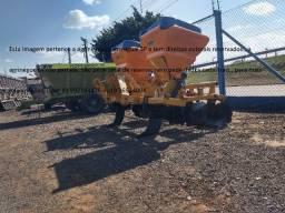 Título do anúncio: cultivador sulcador adubador de cana dmb junior