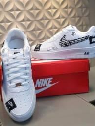 Sapatos novos!