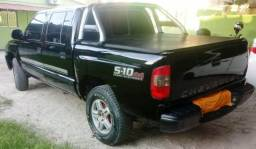 Título do anúncio: S10 Executive CD Diesel a mais barata do olx