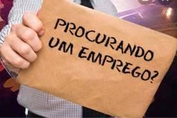 Título do anúncio: Oportunidade de Emprego Recife e Região
