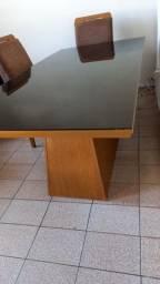 Mesa 5 cadeiras