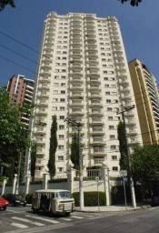 Título do anúncio: Apartamento com 4 dormitórios para alugar, 160 m² por R$ 6.000/mês - Moema - São Paulo/SP