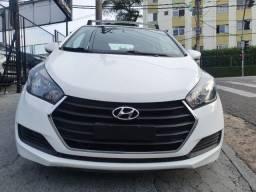Título do anúncio: Hyundai HB20 Confort plus 2016 1.6