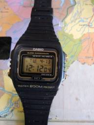 Relógio Casio Japão