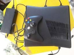 Título do anúncio: Xbox 360 Bloqueado