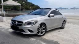 Título do anúncio: Mercedes bens cla 2014 impecável km baixo