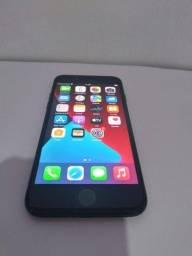Título do anúncio: Iphone 7 preto brilhante