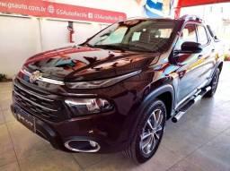 Título do anúncio: FIAT TORO 2.0 16V TURBO VOLCANO 4WD 2021