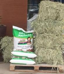 Ração Animal Farelo de Resíduo de Mandioca 25kg