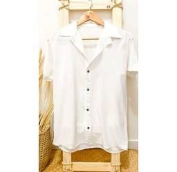 Título do anúncio: Camisas masculina casual ? viscose