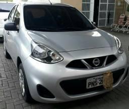 Nissan march 2015/16 perfeito