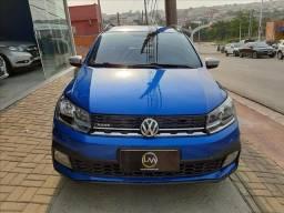 Título do anúncio: Volkswagen Saveiro 1.6 Cross cd 16v