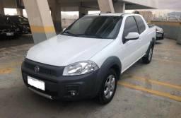 Fiat Strada Cab. Dupla