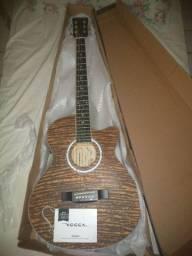 Violão Vogga VCE 330 MF