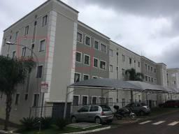 Título do anúncio: Apartamento 2 Dormitórios - Parque Braga