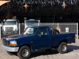 Título do anúncio: Ford f-1000 1997 2.5 xl 4x2 cs 8v turbo diesel 2p manual