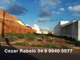 Terreno Bairro Shopping Park  Próximo à Av Boulanger  Oportunidade