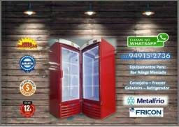 Expositora MetalFrio
