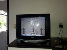 TV Samsung(tubo 21 Pol)