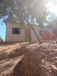 Vendo uma casa no bairro Jardim Paraisópolis