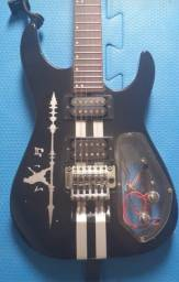 Título do anúncio: Guitarra Jackson