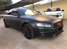 Título do anúncio: Audi A4 TFSI turbo