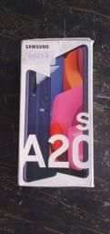 Sansung A20s