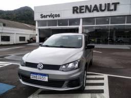 Título do anúncio: Volkswagen Gol Trendline 1.6 5P