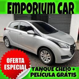 OFERTA RELÂMPAGO!!! HYUNDAI HB20 1.0 ANO 2018