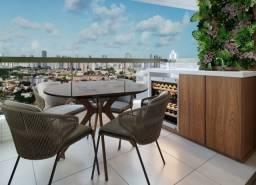 Título do anúncio: Apartamento 3 quartos nas graças aflitos venda | Edf Dumont Garden Smart Living Venda