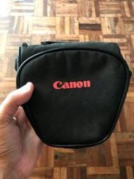 Título do anúncio: VENDO Bag/bolsa para lente ou câmera fotográfica
