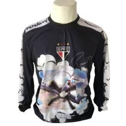 Título do anúncio: camisas rogério ceni retrô 1999/2000 são paulo