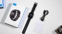 Título do anúncio: Mega Oferta - Smartwatch Haylou LS02 Relógio Inteligente Original Xiaomi
