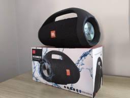 Título do anúncio: Caixa Som Bluetooth JBL Boombox 30cm - Topíssima