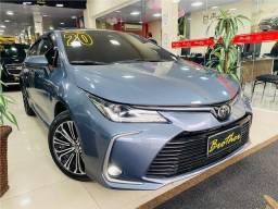 Título do anúncio: Toyota Corolla 2020 2.0 vvt-ie flex altis direct shift