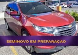 Título do anúncio: Chevrolet Equinox Premier 2.0 AWD (Aut)