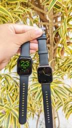 Relógio Inteligente Smartwatch KW76 - Lançamento !