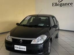 Renault Symbol 2010 1.6 8V Expression Hi-Torque (flex)
