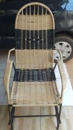 Título do anúncio: Cadeira de balanço grande 270,00 avista ou pix